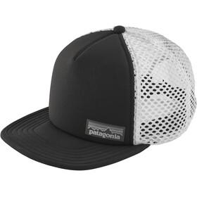 Patagonia Duckbill Trucker Hat black